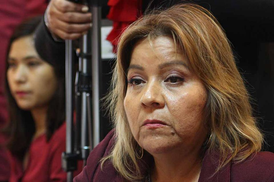 Lamenta regidora Irene Román homicidio del periodista Rafael Murúa y llama a investigar el caso