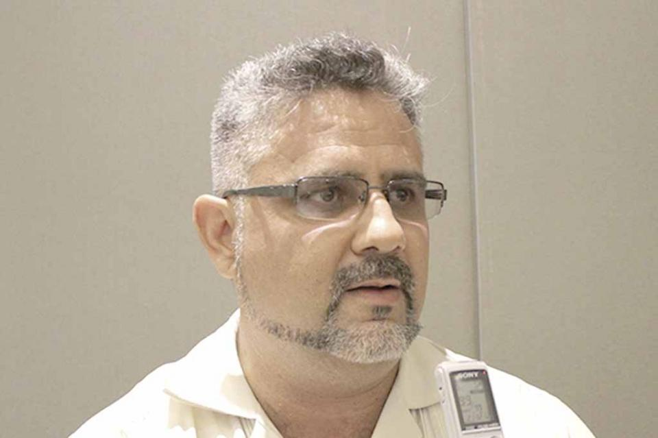 """""""Privilegia sector hotelero contratación de mano de obra local capacitada con Escuela de Turismo CROC"""" Luis Gaxiola"""