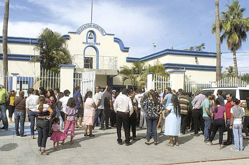 Nueva elección para delegado en Miraflores el 19 de febrero