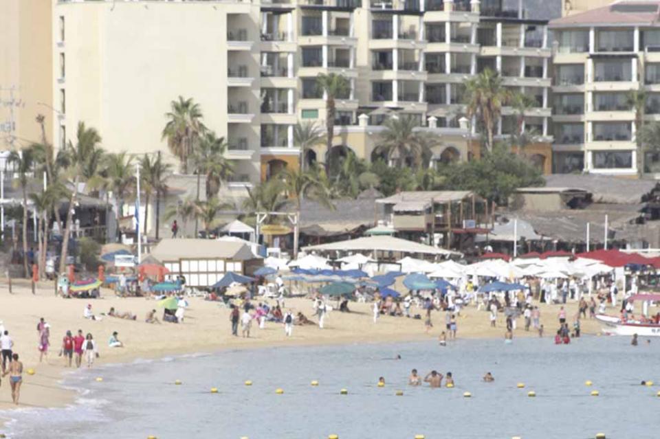 Cierra el 2018 sector hotelero de Los Cabos con ocupación turística del 69%: Paloma Palacios