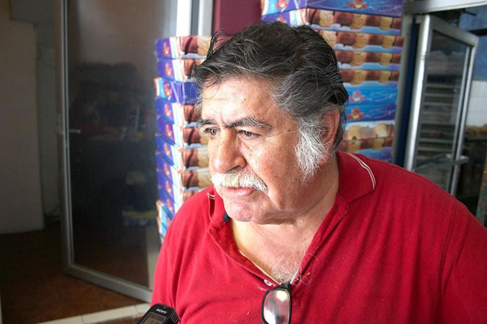 Ángel Cisneros: 60 años de tradición de roscas en Los Cabos