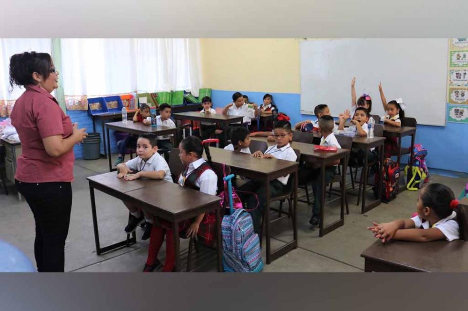 Mejorar resultados académicos de los alumnos reto del sector educativo en 2019