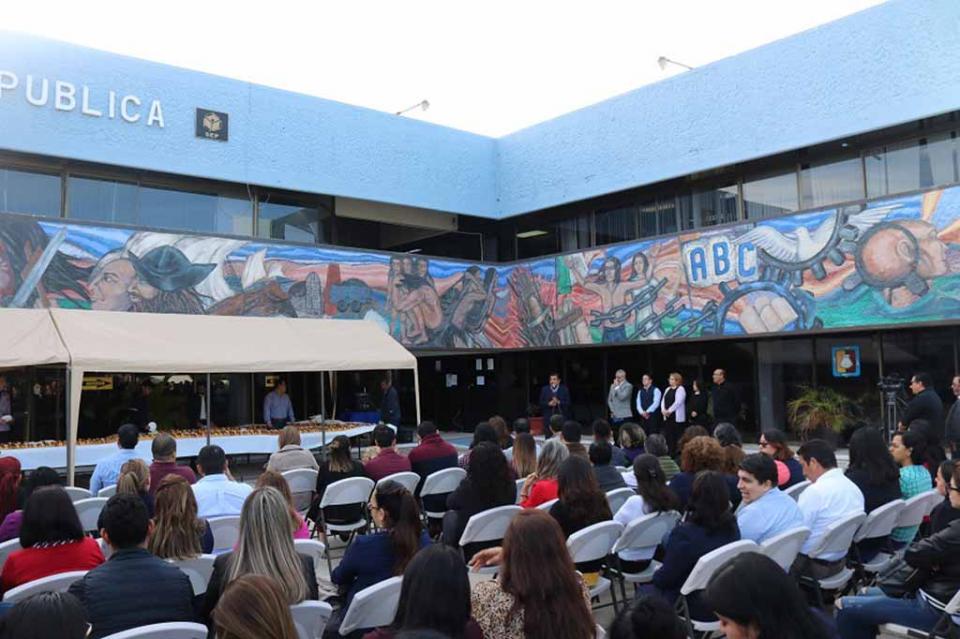 BCS cuenta con estructura educativa comprometida para atender retos del sector