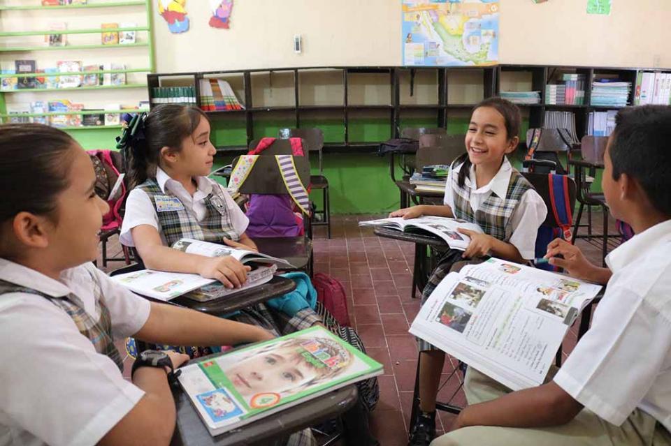 Evalúa SEP impacto del programa convivencia escolar en BCS