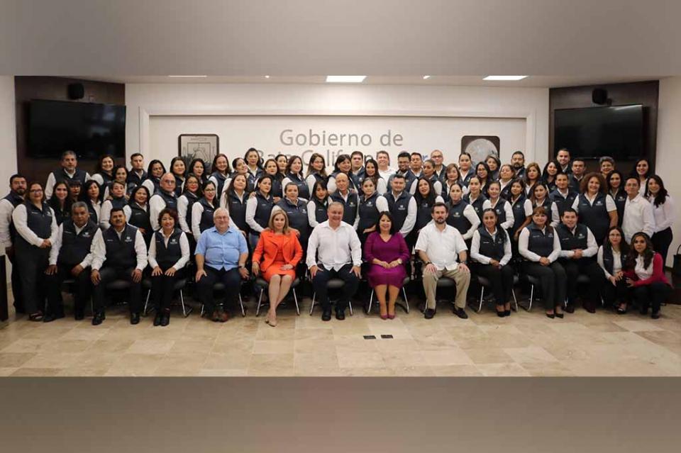Se fortalecen estrategias del Servicio Nacional de Empleo en Baja California Sur