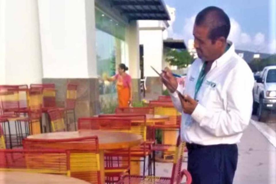 Convoca COEPRIS a vendedores de alimentos para que realicen labores de saneamiento básico