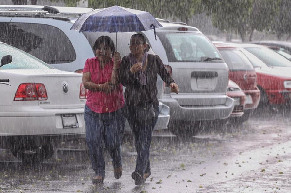 Llama Salud a prevenir enfermedades respiratorias ante lluvias