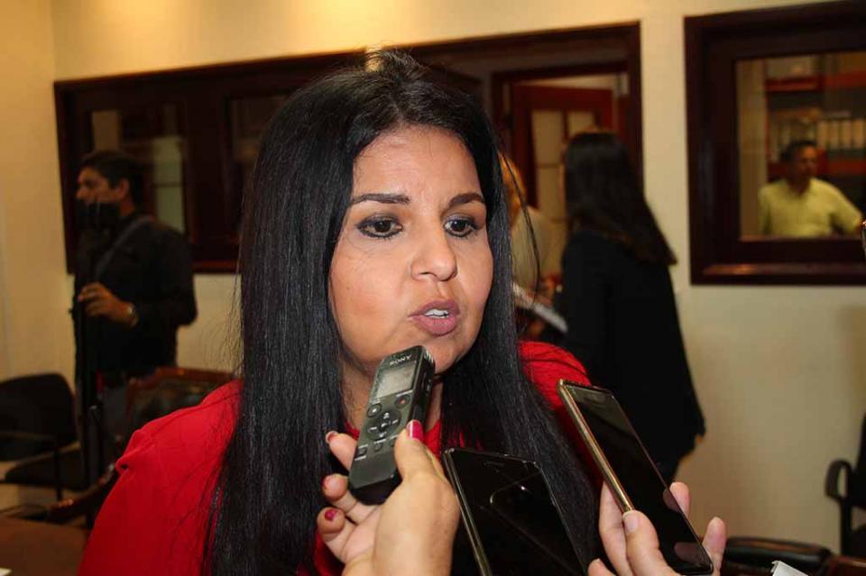 No hay desabasto de gasolina en Los Cabos: Armida Castro