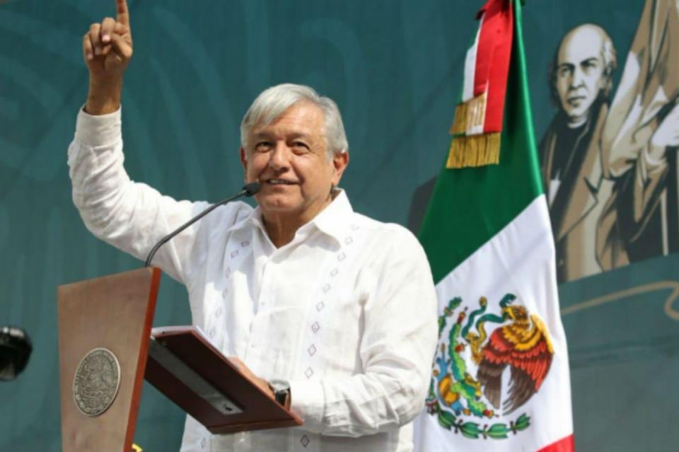 Declarará López Obrador en Morelos a 2019 Año del Caudillo del Sur, Emiliano Zapata