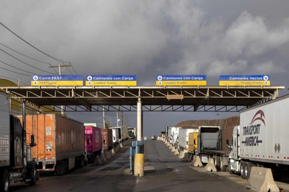 López Obrador inicia Programa de la Zona Libre de la Frontera Norte