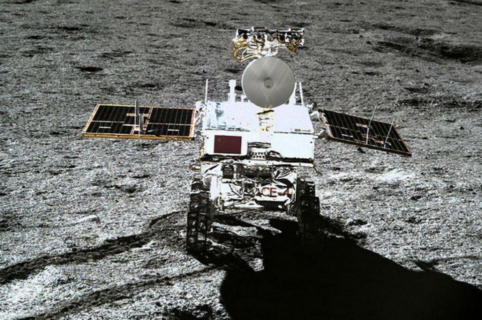 """Esperan grandes hallazgos con exploración del """"lado oculto"""" de la Luna"""