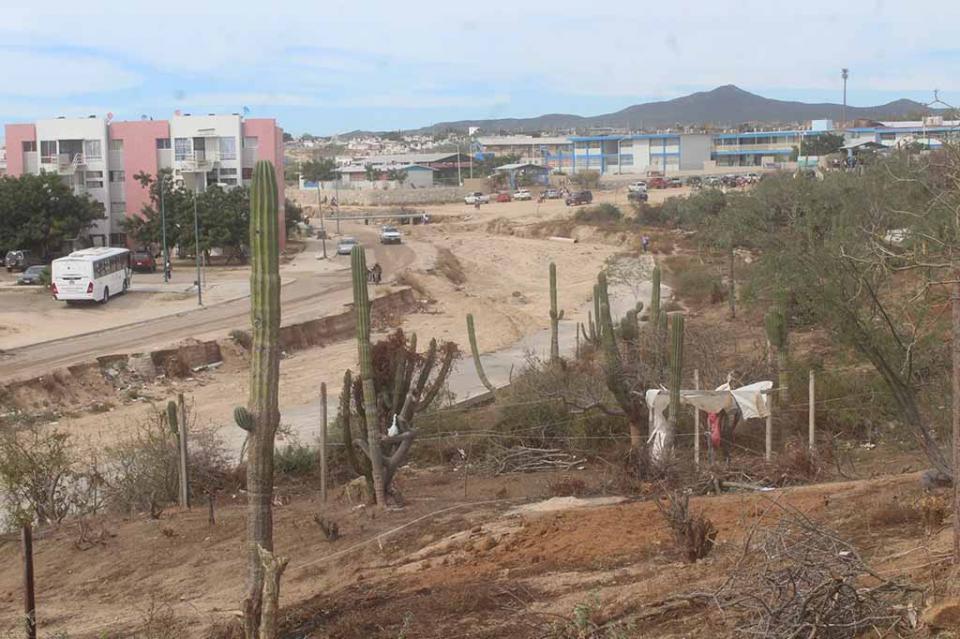 Continúa creciendo invasión cerca de nuestras viviendas: Vecinos de Chula Vista