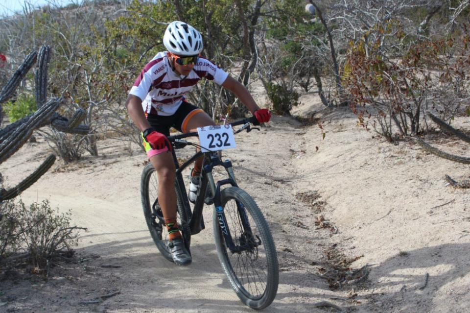 Arranca en Los Cabos la Olimpiada Estatal