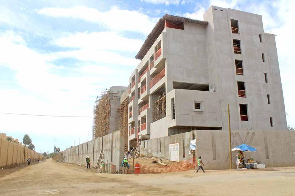 Deben autoridades municipales y de justicia sentar precedente en caso de firma falsa en licencia de construcción: Coparmex Los Cabos