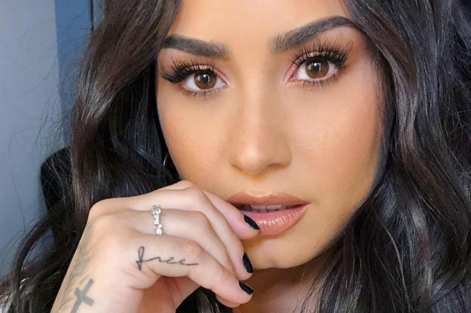 "Demi Lovato se lanza contra publicidad del juego ""Game of Sultans"""