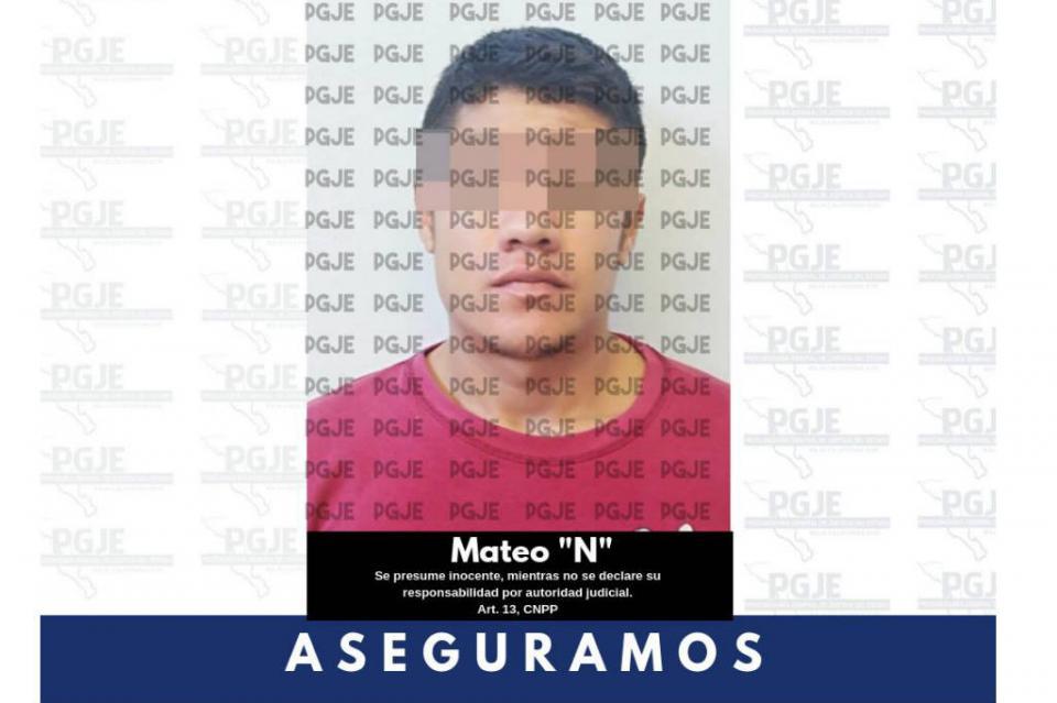 Detienen a hombre con 475 dosis de metanfetaminas en Puerto San Carlos