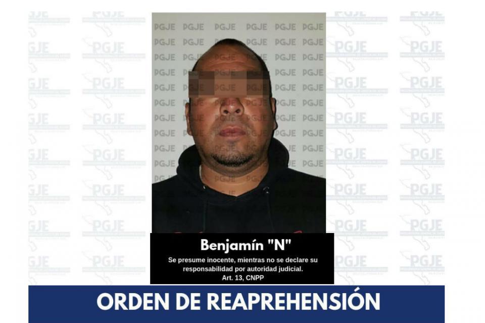 Reaprehende PGJE a un sujeto por fraude en La Paz