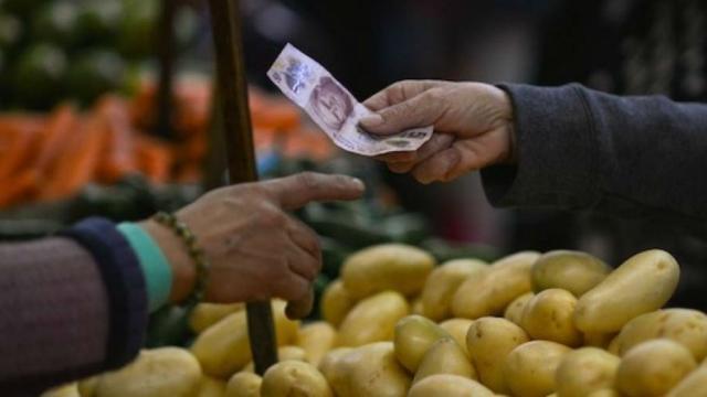 """""""La inflación, está por arriba de lo esperado"""""""