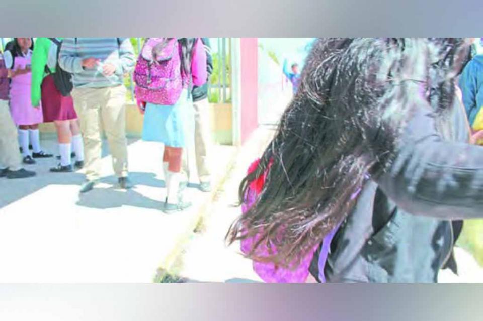 Detectan 6 casos de violación en primarias de SJC