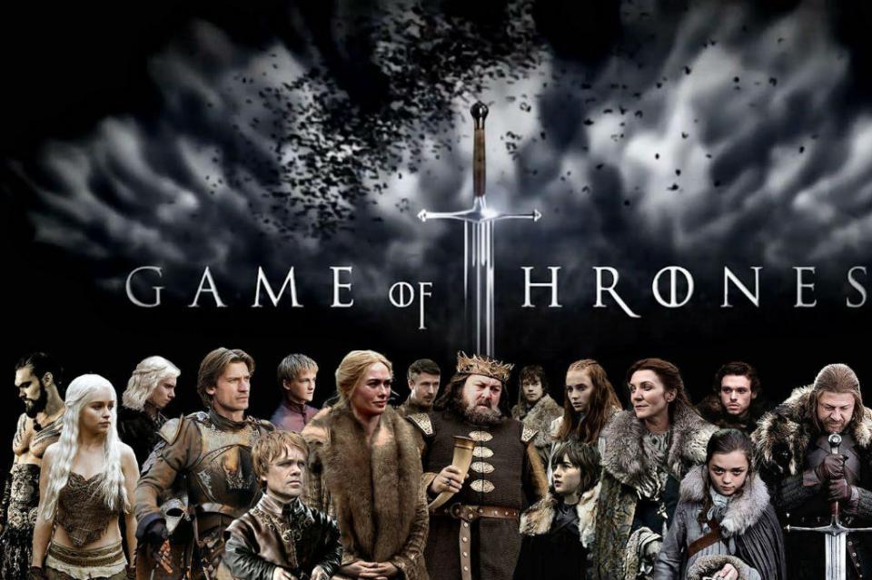 """Revelan tráiler y fecha de estreno de última entrega de """"Game of Thrones"""""""