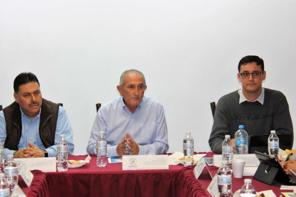 Realiza titular de Insude gira por municipios