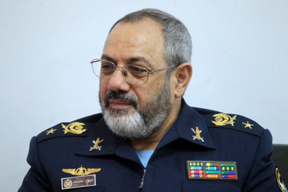 Estamos listos para confrontar y eliminar a Israel de la Tierra Irán