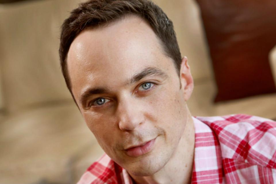 "Jim Parsons dice que es momento ideal para dejar ""The Big Bang Theory"""