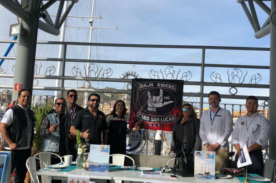 """Reunirá el """"Biker Week Los Cabos 2019"""" a más de 600 motociclistas"""