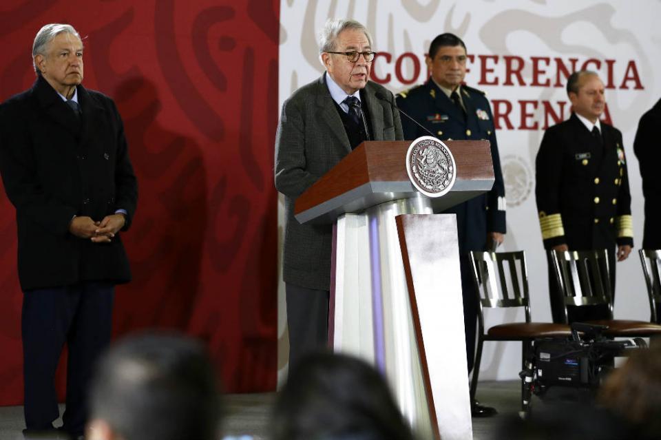 Aumenta a 89 número de muertos por explosión en Hidalgo, dice Salud