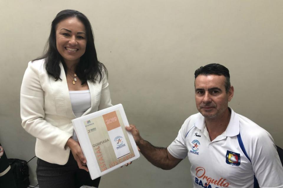 Buscará Los Cabos mantener hegemonía en la Olimpiada Nacional