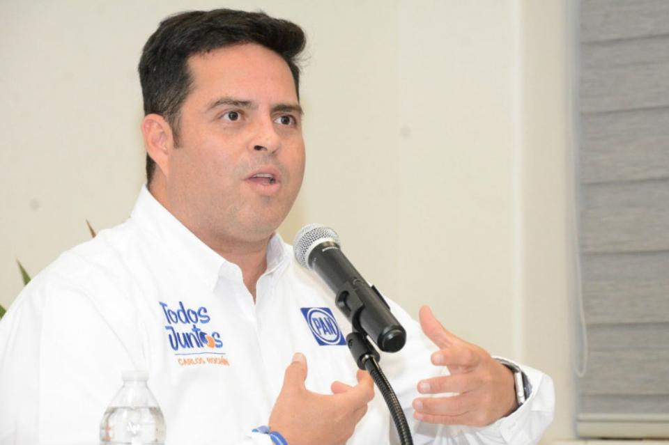 PAN exige claridad al gobierno federal en BCS frente a crisis de combustibles