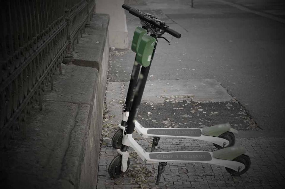 La revolución de los patinetes eléctricos y las bicicletas