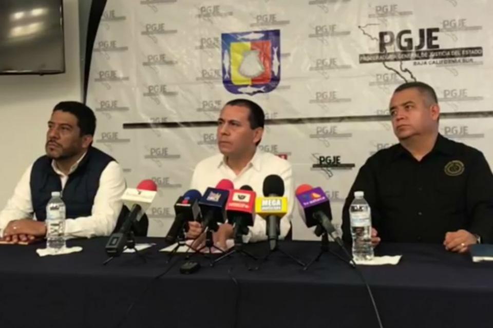Inicia PGJE línea de investigación para esclarecer caso de Rafael Murúa Manríquez
