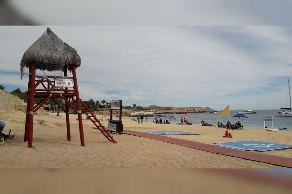Le dan reacondicionamiento a 19 playas para disfrute de turistas y locales