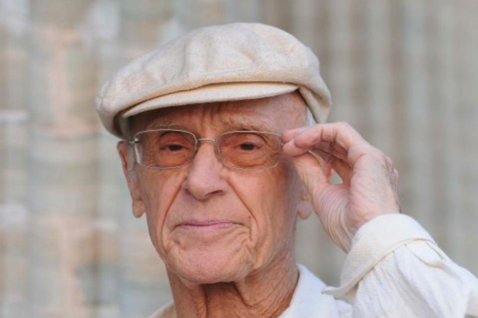 Fallece el poeta uruguayo Saúl Ibargoyen a los 88 años