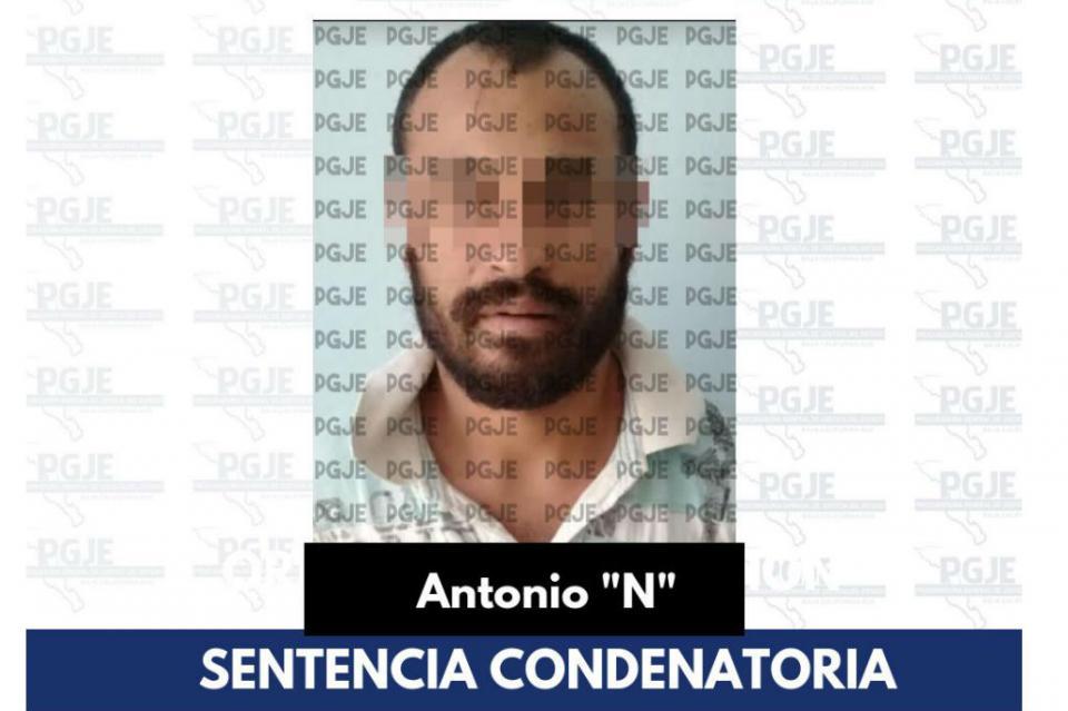 Lo sentencian a 15 años de cárcel por violación en Ciudad Constitución