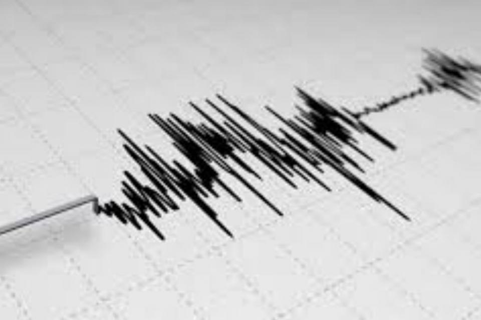Ocurre sismo de magnitud 4.4 en Baja California