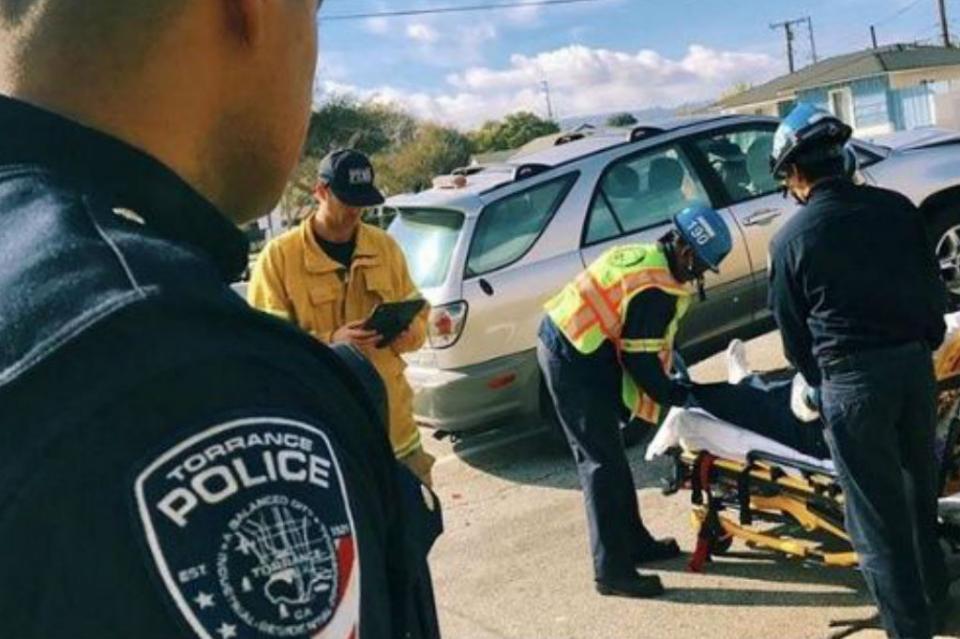 Al menos tres muertos y cuatro heridos deja tiroteo en California, EUA