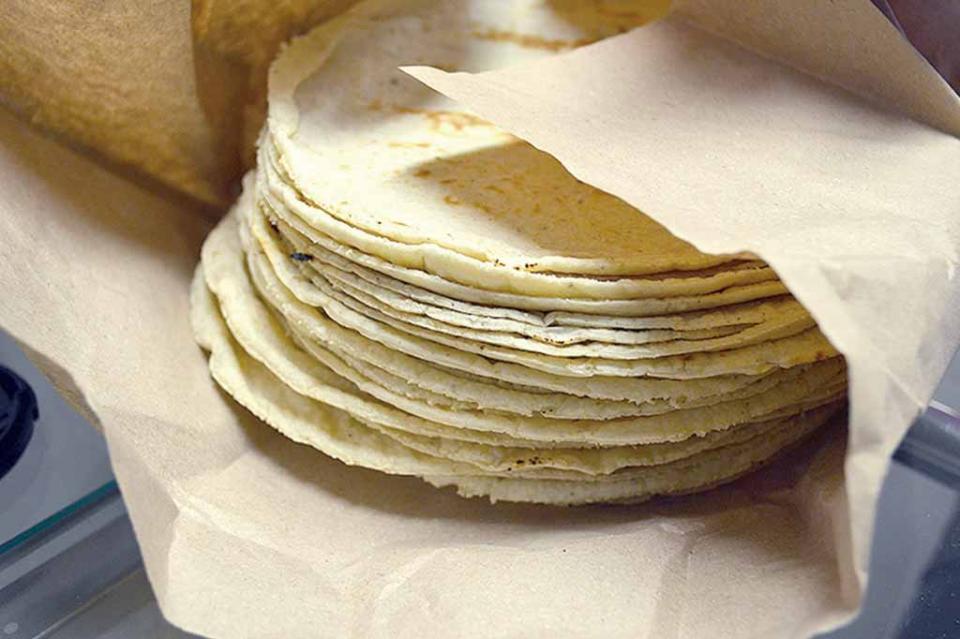 En la tortilla de maíz sí hay incremento: Carlos Álvarez