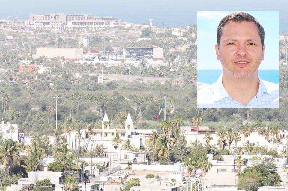 Sin CPTM se proyecta excelente año para actividad turística en Los Cabos en 2019: Rodrigo Esponda