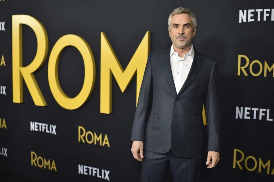 """""""Roma"""", a un paso de romper un siglo de tradición de los Óscar"""