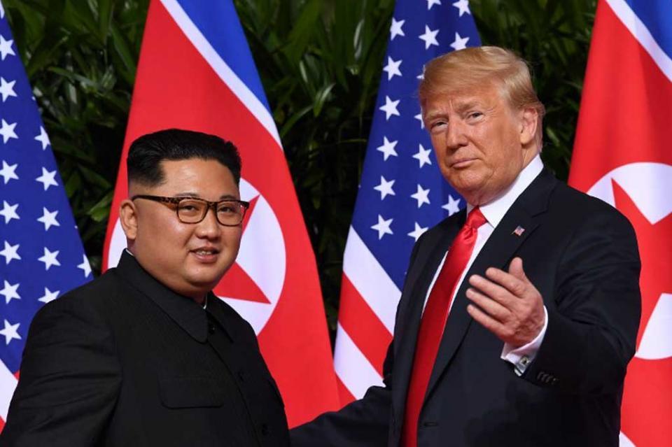 Vietnam ultima preparativos para segunda Cumbre Trump-Kim