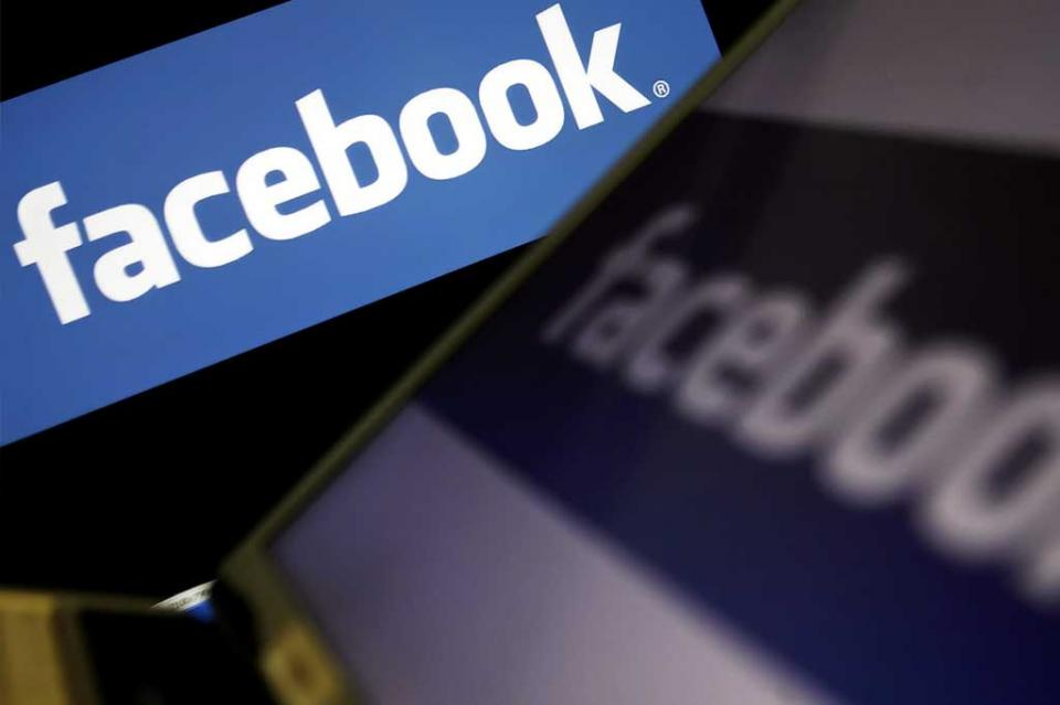 Piden en Reino Unido a Facebook fin a difusión de información falsa