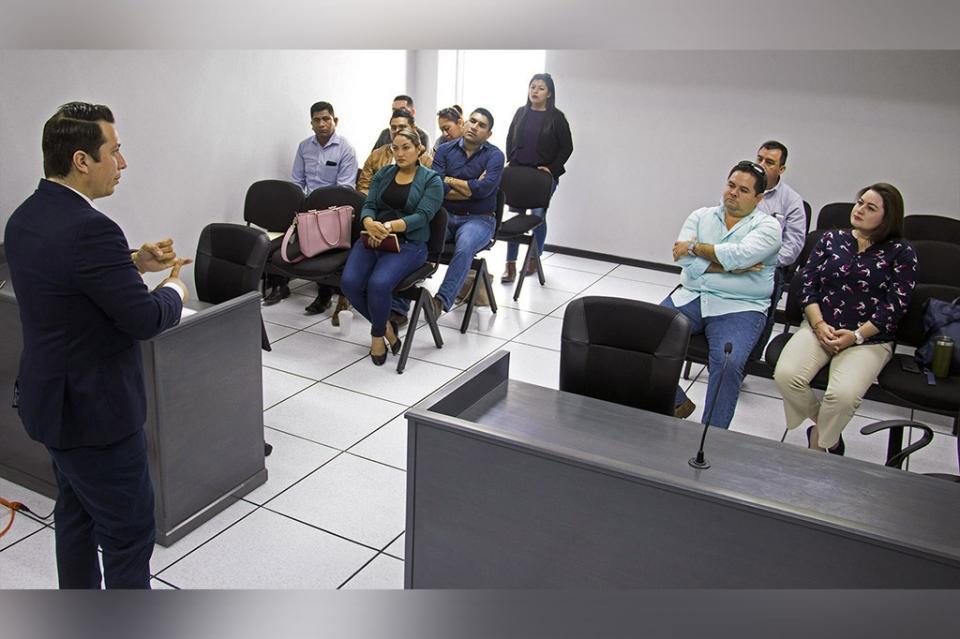 Los Cabos avanza en la implementación del Modelo de Justicia Cívica y Proximidad: Armida Castro Guzmán