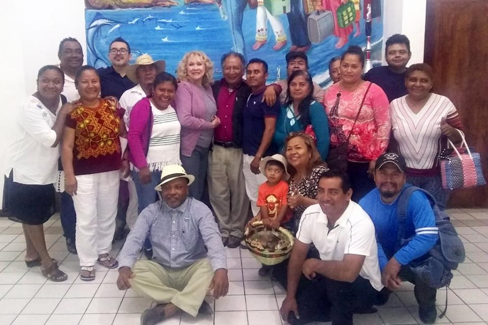 La conformación del Consejo Consultivo beneficiará a más de 75 mil indígenas