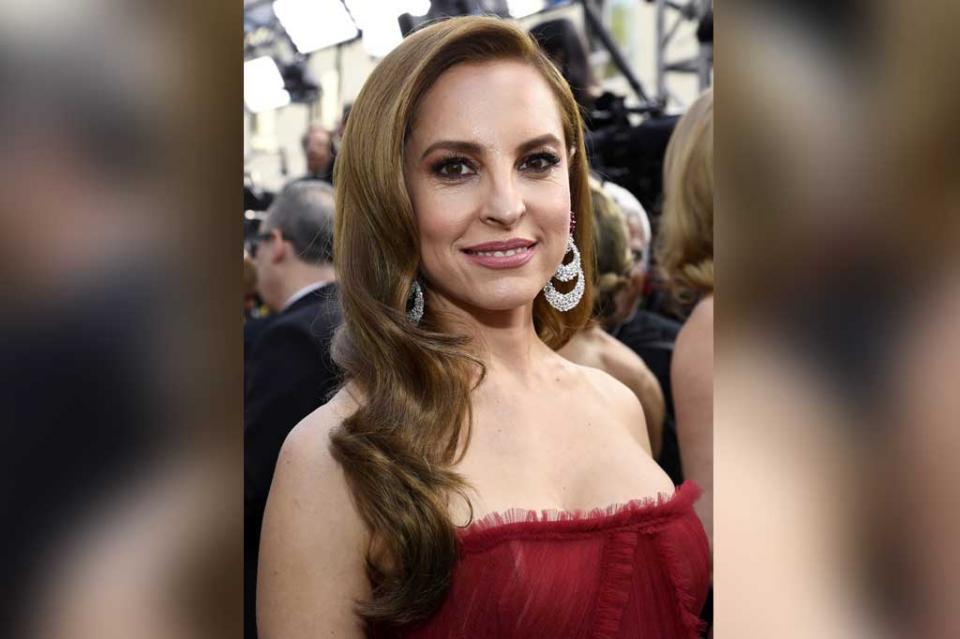 """""""¡Es real que estoy en los premios Oscar!"""" Marina de Tavira"""