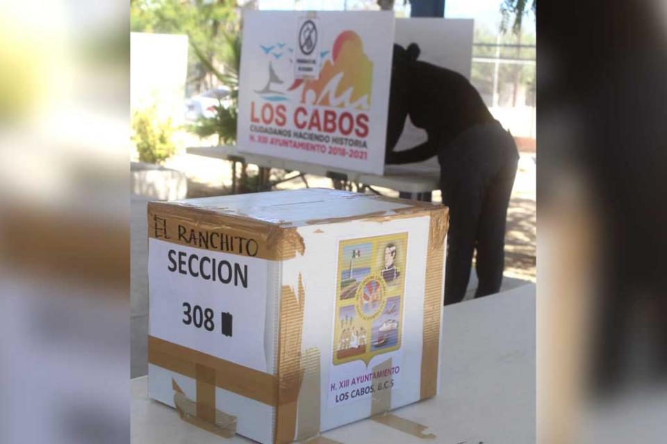 Esperamos concluir con una jornada democrática positiva en Miraflores, comenta Juan José Zamorano