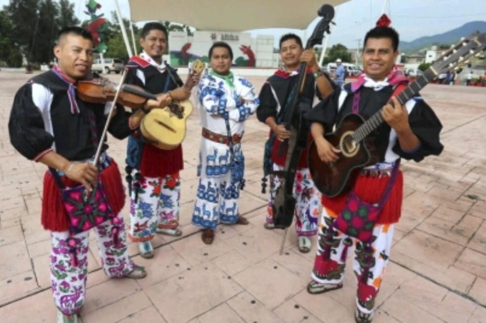 Carnaval Mazahua llenará de color y danza a Michoacán