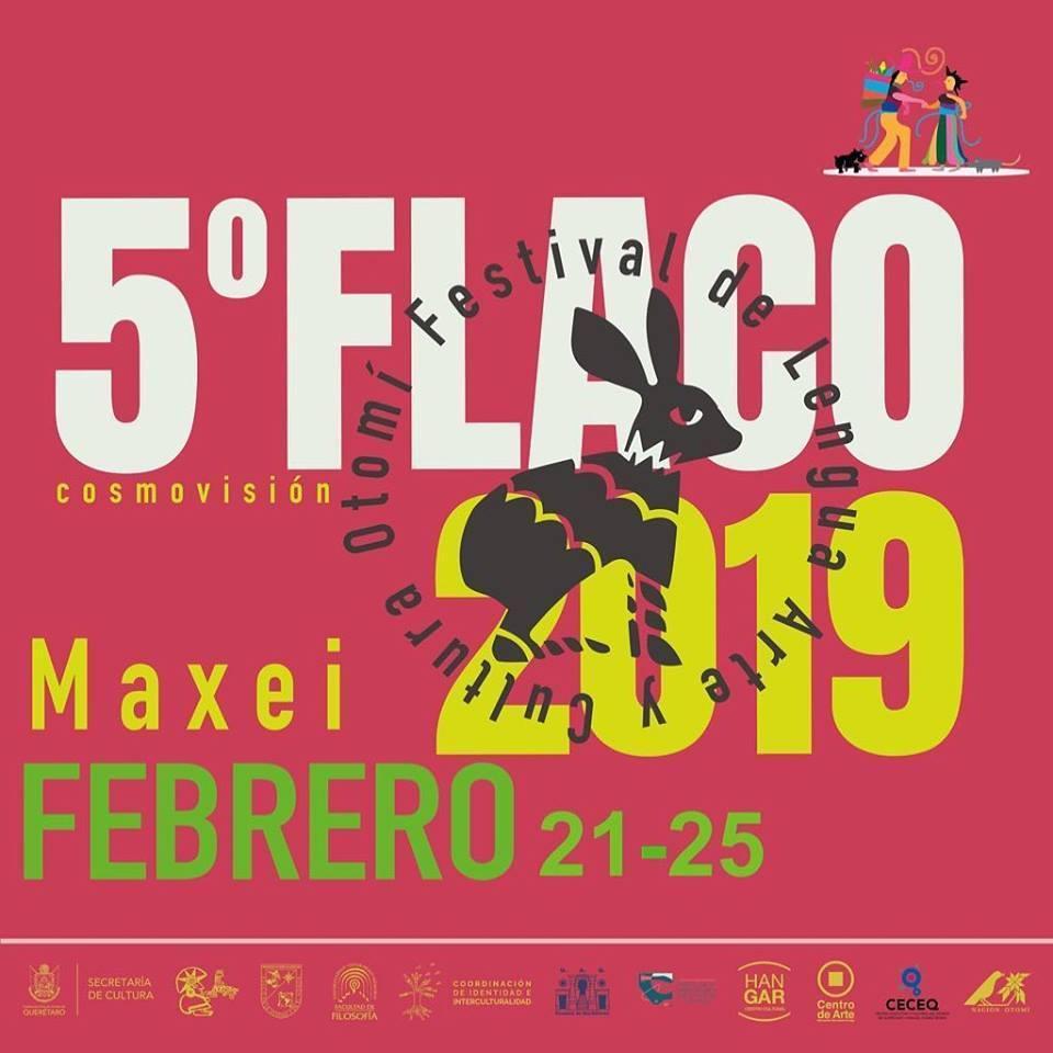 Universidad de Querétaro celebra con festival Día de la Lengua Materna