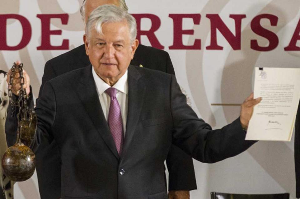 Más personas vulnerables recibirán recursos directos, asegura López Obrador